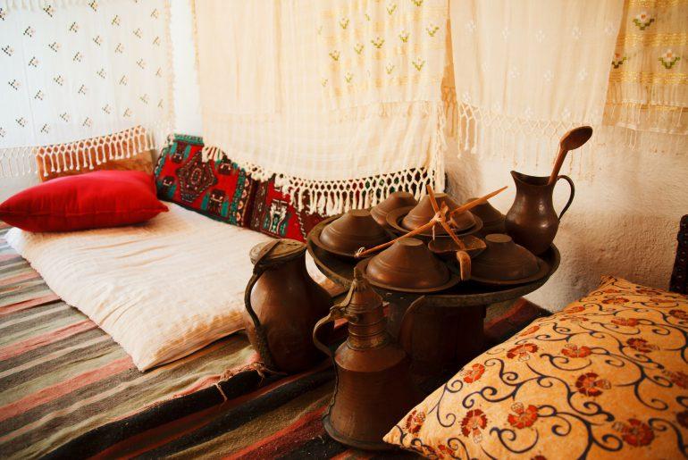 Turkish customs Traditions
