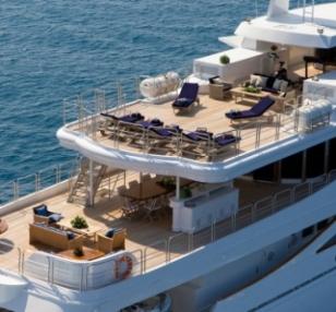 Motor Yacht MY GD 001
