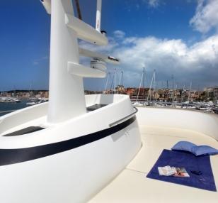 Yacht prezzi MY IJ 001