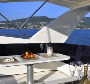 Motor Yacht MY IJ 002