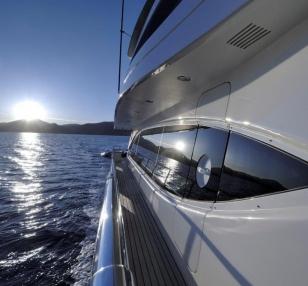 Motor Yacht MY KW 007
