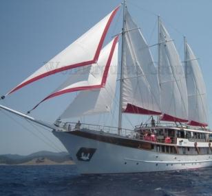 Superior: wg-cm-001 - Croatia & Montenegro
