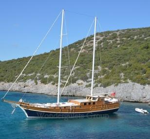 Superior WG TQ 001 Turchia e Grecia