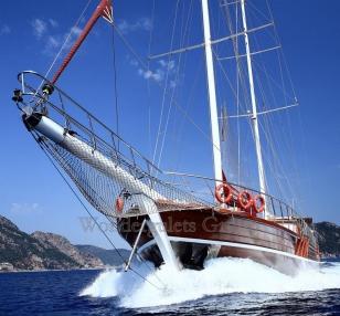 Superior WG KM 001 Turchia e Grecia 22 ospiti