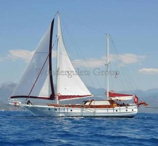 Luxury: wg-th-001 - Grecia