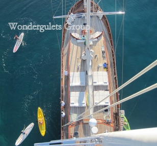 Luxury: wg-ts-006 - Croatia & Montenegro