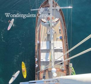 Luxury: wg-ts-006 - Croazia e Montenegro