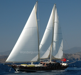 Luxury: wg-tq-003 - Grecia