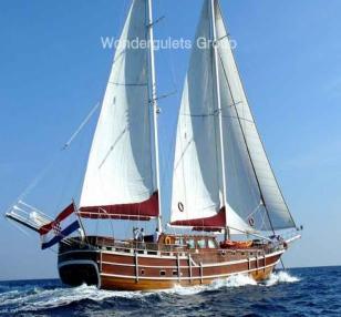 Luxury: wg-cp-001 - Croatia e Montenegro