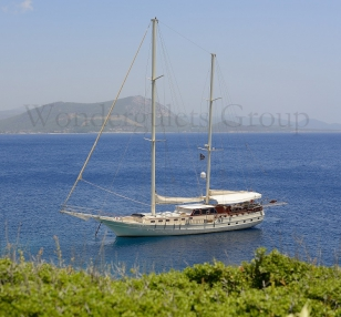 Superior WG TB 003 Turchia e Grecia