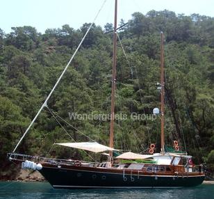Luxury: wg-tt-002 - Grecia