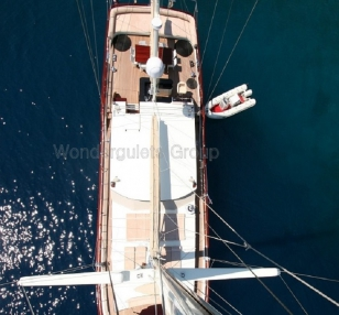 Caicco Lusso WG TS 001 Turchia e Grecia