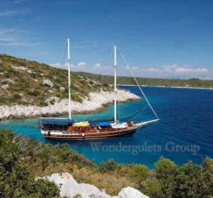 Superior WG CC 001 Croazia e Montenegro