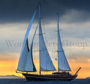 Luxury WG TS 006 Croatia & Montenegro