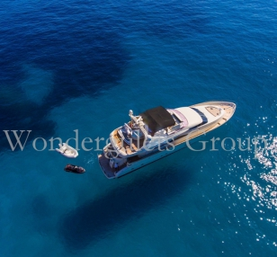 Lux motor yacht MY TW 002