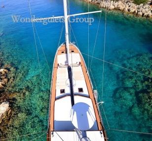 Superior WG KP 019 Turchia e Grecia