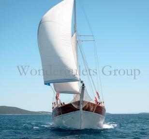 Caicco Standard WGCS007 Croazia