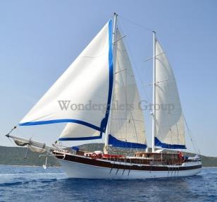 Superior WG TE 006 Turchia e Grecia