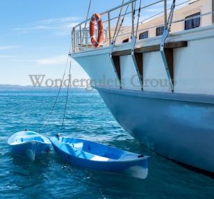 Superior WG CW 001 Croazia e Montenegro