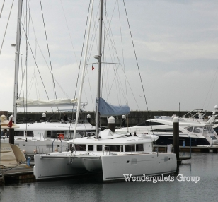Sailing Yacht SY IS 001