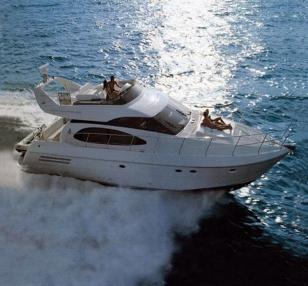 Motor Yacht prezzi MY GD 002
