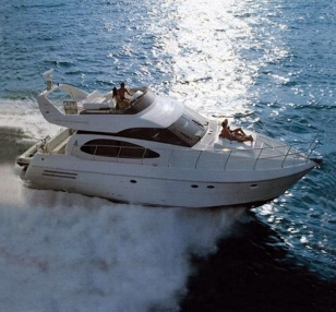 Motor Yacht  MY GD 002