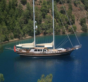 Luxury WG KK 005 Turkey & Greece