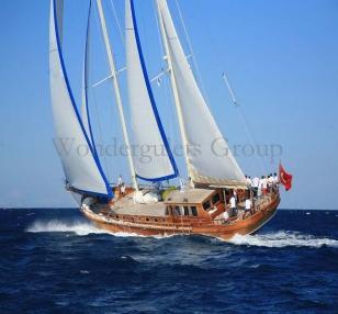Superior WG KK 003 Turchia