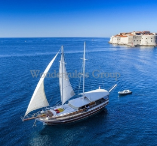 Superior WG CA 001 Croazia e Montenegro
