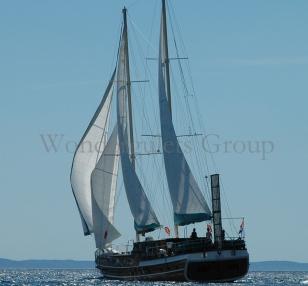 Caicco Standard WG CN 008 Croazia e Montenegro