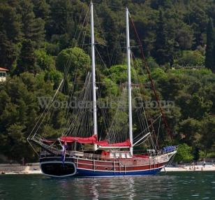 Superior WG CP 001 Croazia e Montenegro