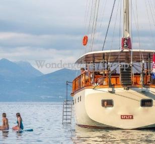 Superior WG CS 002 Croazia e Montenegro