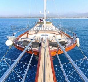 Superior WG KM 041 37mt Turchia e Grecia