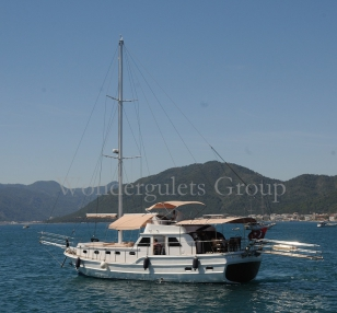Superior WG KM 065 3 cabins Turkey