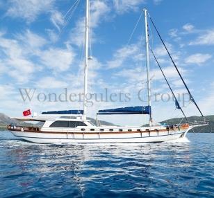 Luxury WG TH 009 Turkey & Greece 25mt