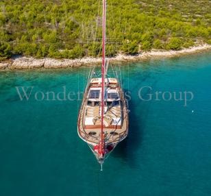 Superior WG CP 001 Croatia & Montenegro