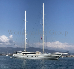 Superior Gulet 40mt Turkey & Greece