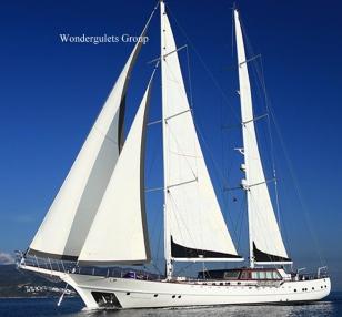Luxury: wg-tf-001 - Greece and Turkey