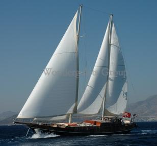 Lusso WG TQ 002 Turchia e Grecia